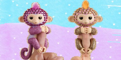 Shimmer and Shine With Our Fingerblings GIVEAWAY!