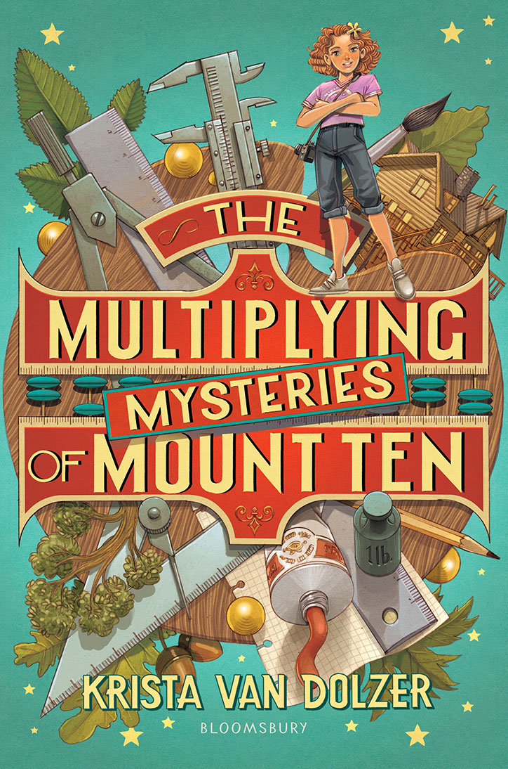 5 Mysterious Facts About The Multiplying Mysteries of Mount Ten
