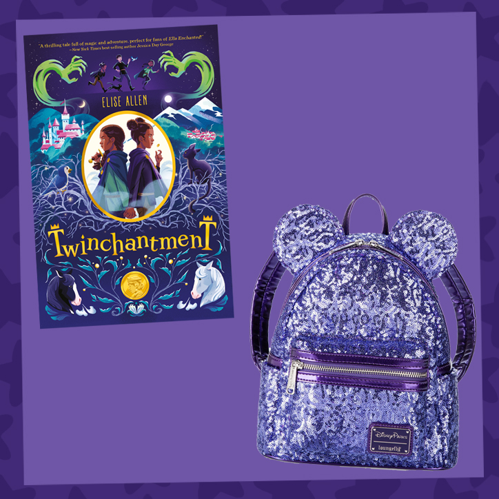 5 Magical Twinchantment Facts + GIVEAWAY!