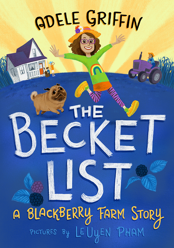 YAYBOOKS! April 2019 Roundup - The Becket List