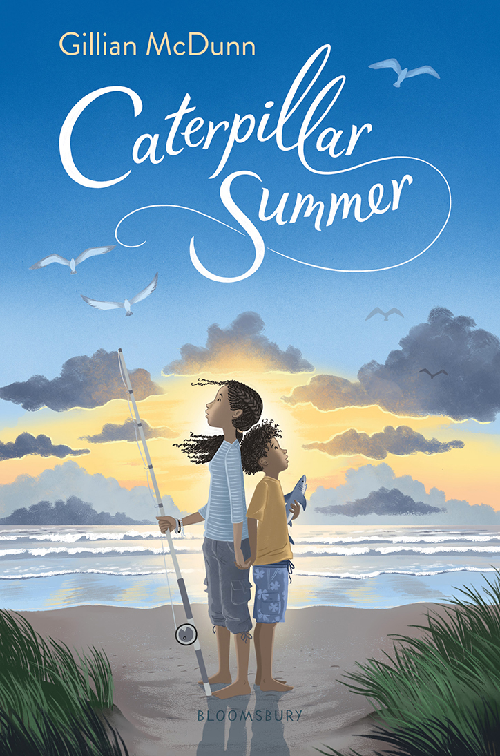 YAYBOOKS! April 2019 Roundup - Caterpillar Summer