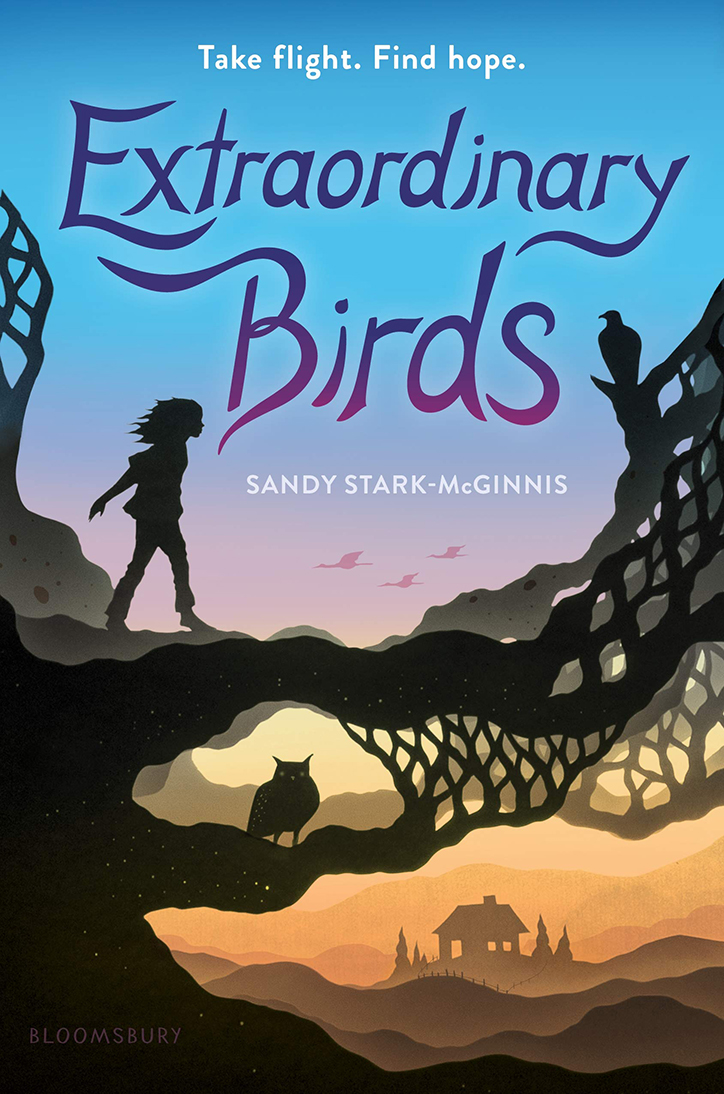 YAYBOOKS! April 2019 Roundup - Extraordinary Birds
