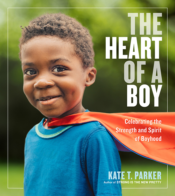 YAYBOOKS! April 2019 Roundup - The Heart of a Boy
