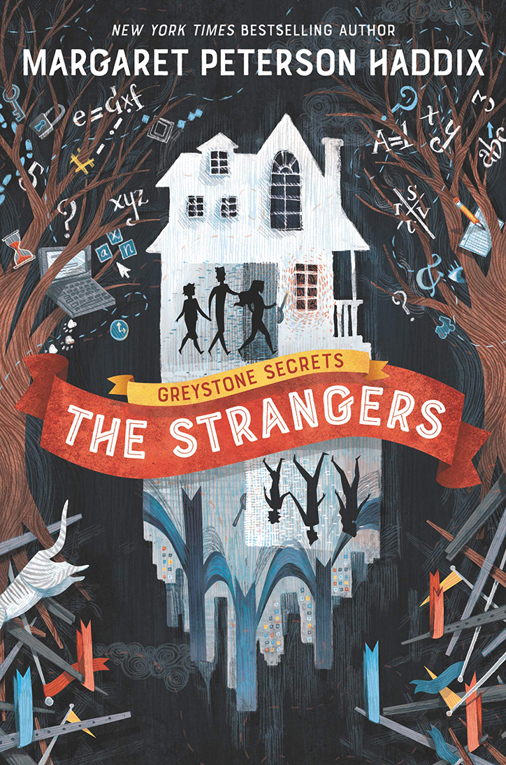 YAYBOOKS! April 2019 Roundup - The Strangers