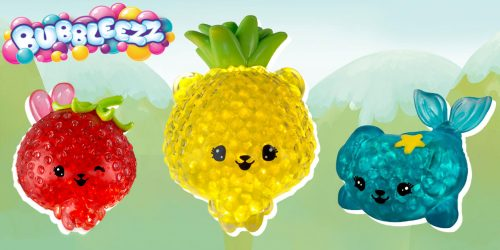 Explore the Bubbleverse with Our Bubbleezz Giveaway