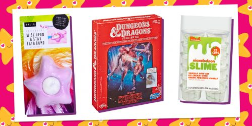 HEART EYES: Tabletop Games, Snackable Slime, and Detective Pikachu