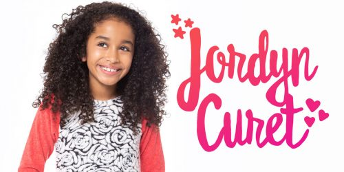 Jordyn Curet on Life Hacks for Kids and Jordyn's Joy