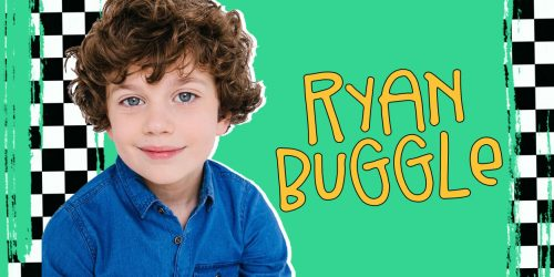 Ryan Buggle on Playing Noah Benson and his Biggest Heroes