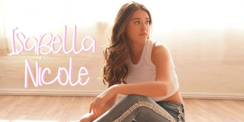 Isabella Nicole on Headphones and the Rush of Performing Live