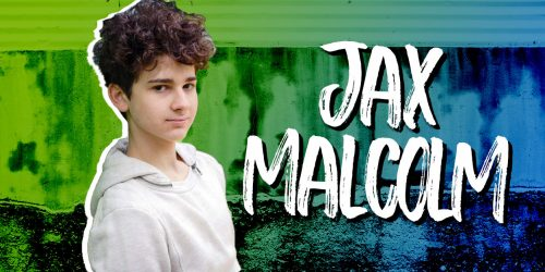 Jax Malcolm on Conservation Invasion and his Upcoming Fashion Line