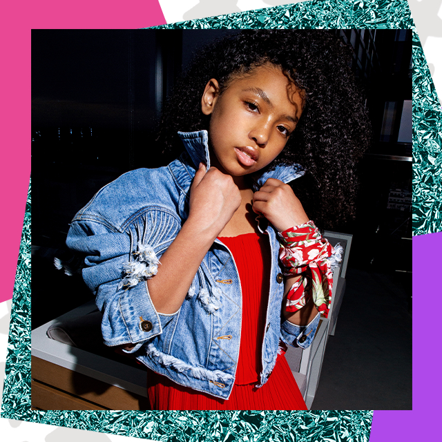 Shimmering Star Spotlight: Anais Lee