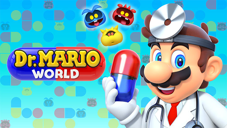 HEART EYES: Dolls That Bloom, Cotton Candy Cereal, and Dr. Mario