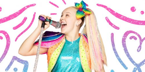 Which JoJo Siwa Song is Your Summer Jam?