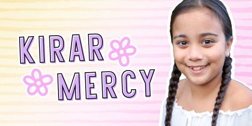 Kirar Mercy Talks Acting, Her Biggest Dreams, and More