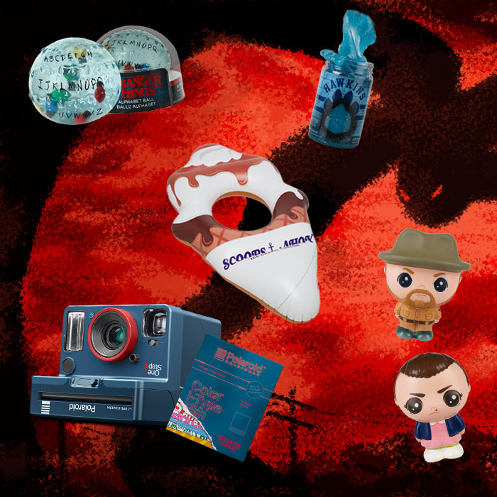 Have a Strange Summer With Our Stranger Things GIVEAWAY