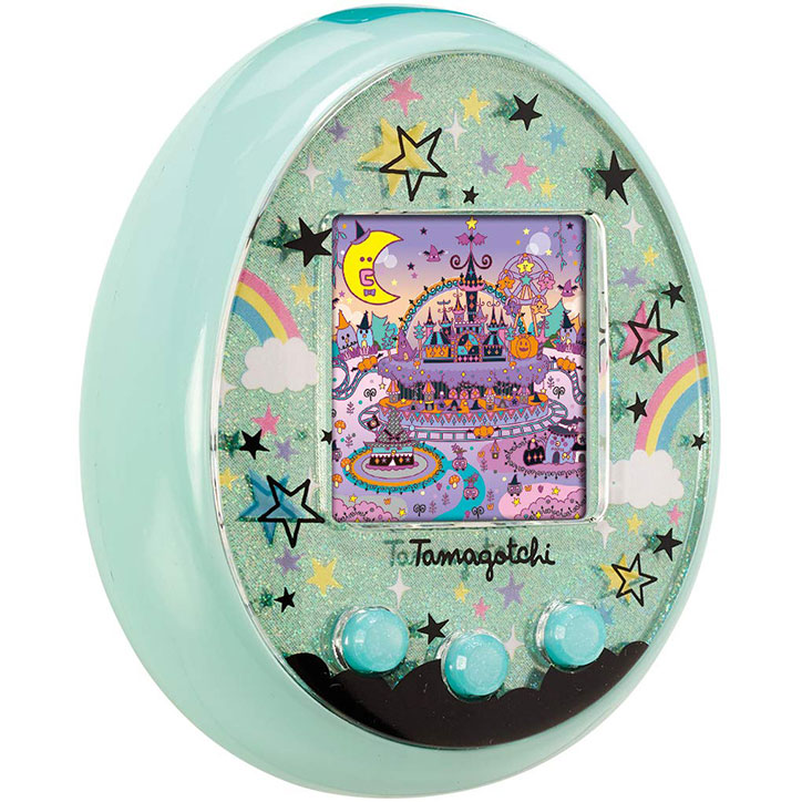 Here's Why You'll LOVE Tamagotchi ON