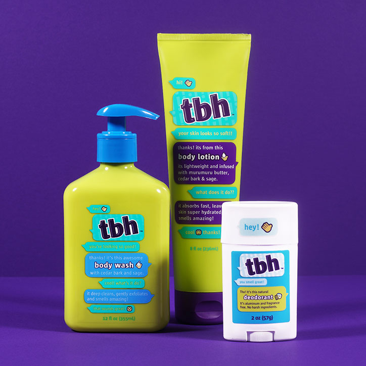 Say Goodbye to Your Boring Routine with TBH Kids + GIVEAWAY!