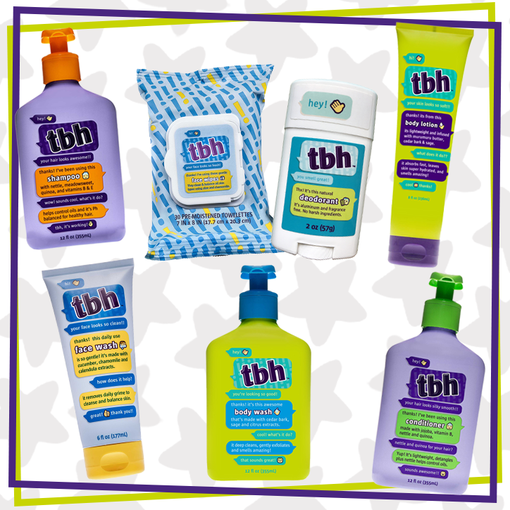 Here's Why You'll Love TBH Kids + GIVEAWAY!