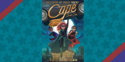 Kate Hannigan Shares 6 Fun Facts About Cape
