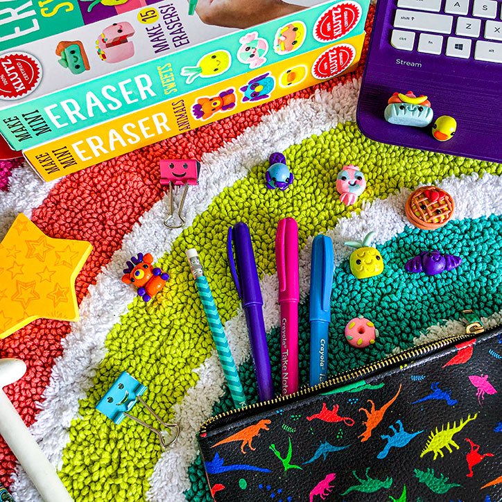 Craft the Perfect School Year With Our Klutz GIVEAWAY!
