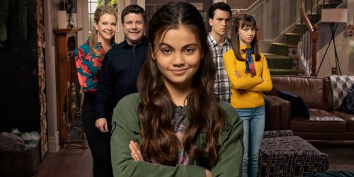 Which No Good Nick Character Are You?