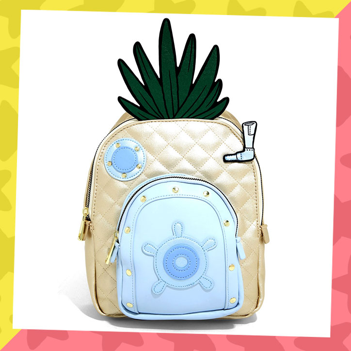 7 Products Every SpongeBob Super Fan Needs ASAP