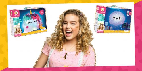 Get Your Hack On with the New GoldieBlox Maker Kits + GIVEAWAY!