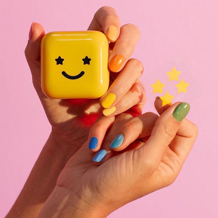 HEART EYES: Skincare Stars, STEM DIYs, and Llama Snack Bars