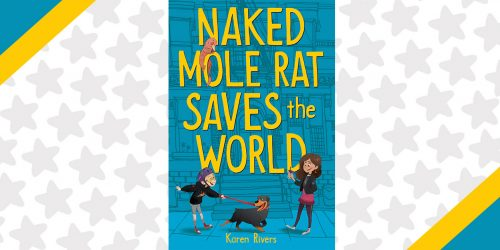 8 Fun Facts About Naked Mole Rat Saves the World