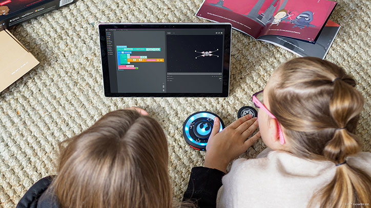 Code Your Galaxy and Awaken the Elements with Kano's New Coding Kits