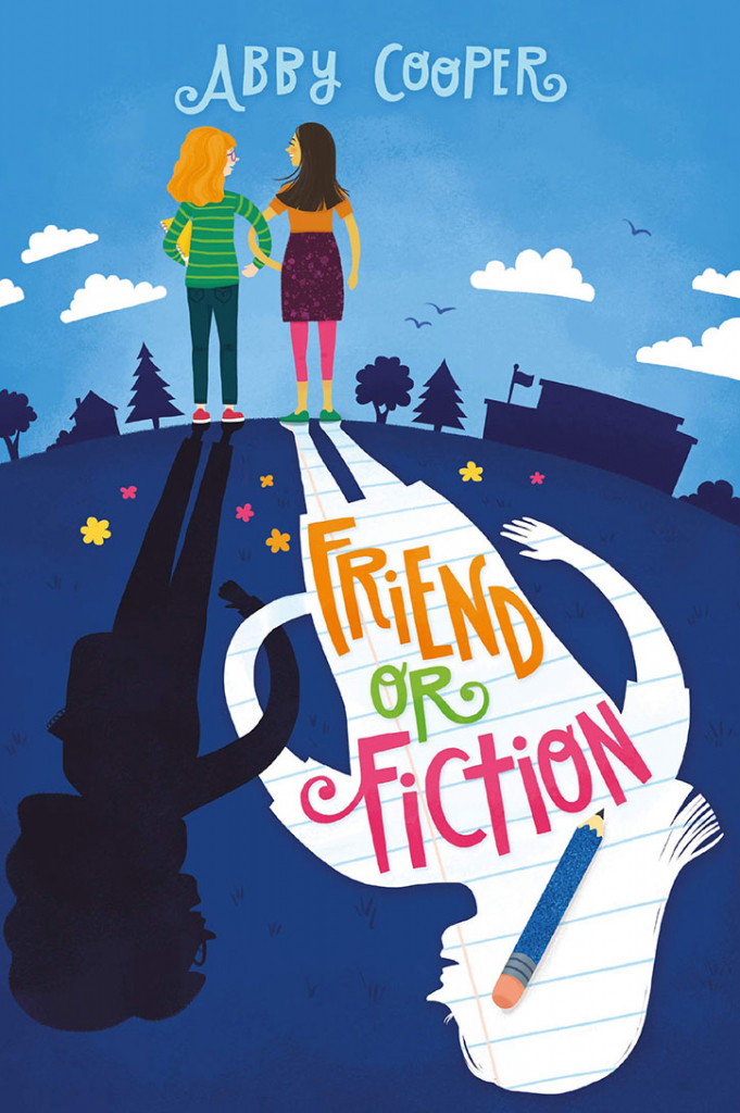 5 Fun Facts About Friend or Fiction
