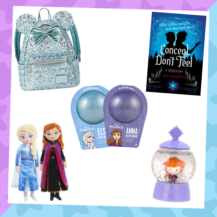Celebrate Your Fandom With These Frozen 2 Must-Haves + GIVEAWAY!