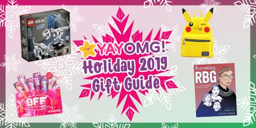 YAYOMG! Holiday 2019 Gift Guide