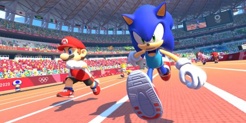We Ranked All the Mario & Sonic at the Olympic Games Tokyo 2020 Mini-Games + GIVEAWAY!