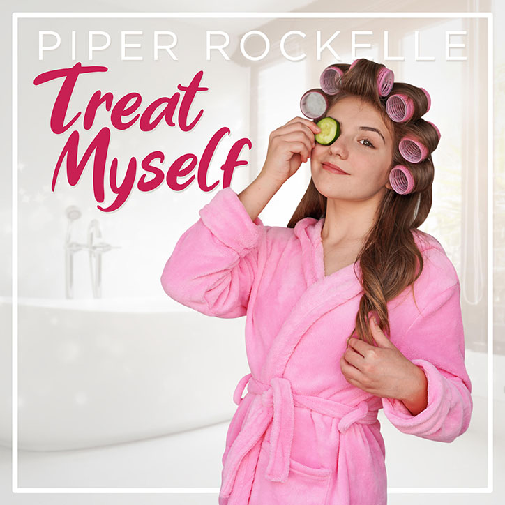 Piper Rockelle Dishes on her Debut Single, Treat Myself