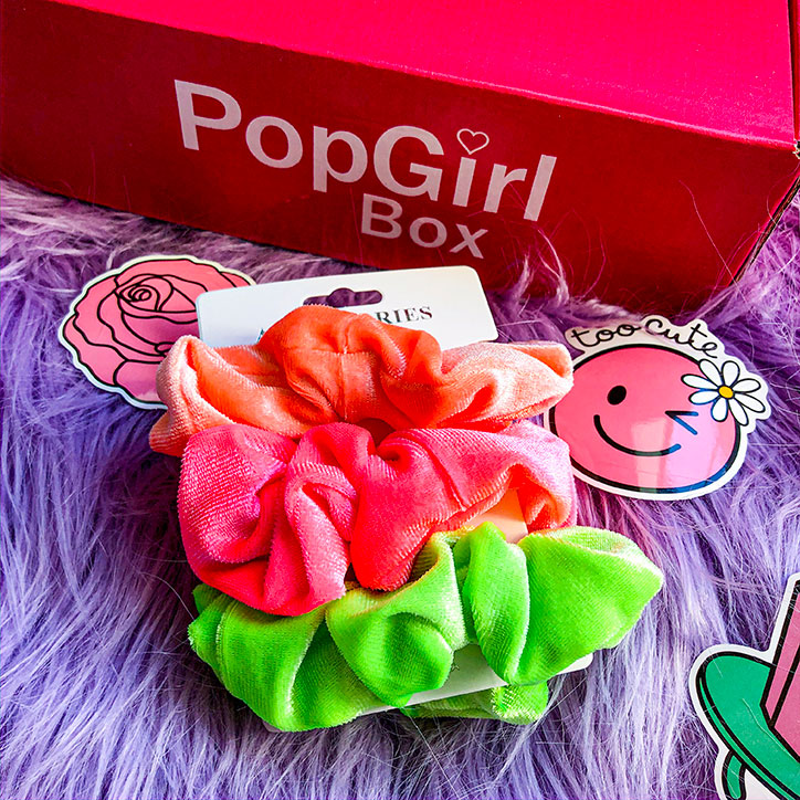 Radiate VSCO Girl Vibes With Our PopGirl Box GIVEAWAY