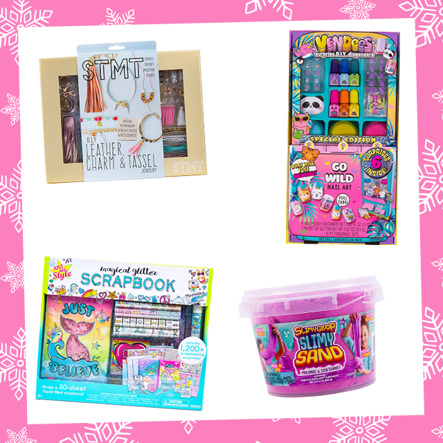 Holly Jolly Giveaway: Horizon Group Activity Kits