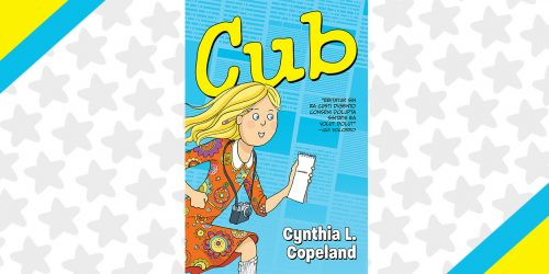 Cynthia Copeland Shares 8 Fun Facts About Cub