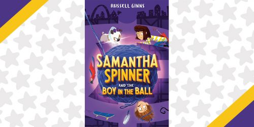 Explore 5 Not-So-Secret Locations that Inspired Samantha Spinner and the Boy in the Ball