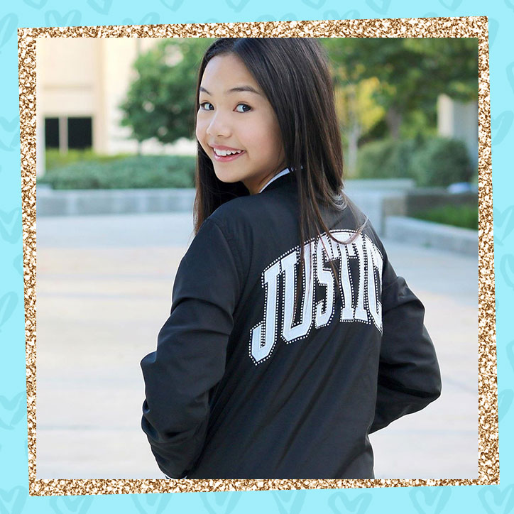 Jessalyn Grace Dishes on Her New Jam Jr. Cover Song and her Love of Superheroes