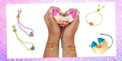 Sparkle Into Spring with This Lucky Fortune Glitz & Gold Giveaway