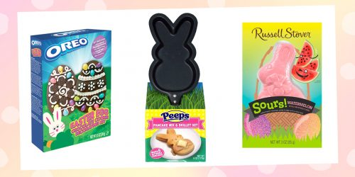 SNACKTASTIC: 6 Eggcellent Treats to Snack on This Easter