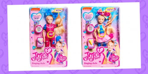 3 Fun Ways to Transform Your Bedroom into a JoJo Siwa Concert + GIVEAWAY!