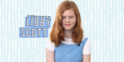 Libby Scott Chats About How Her Experiences with Autism Inspired her New Book