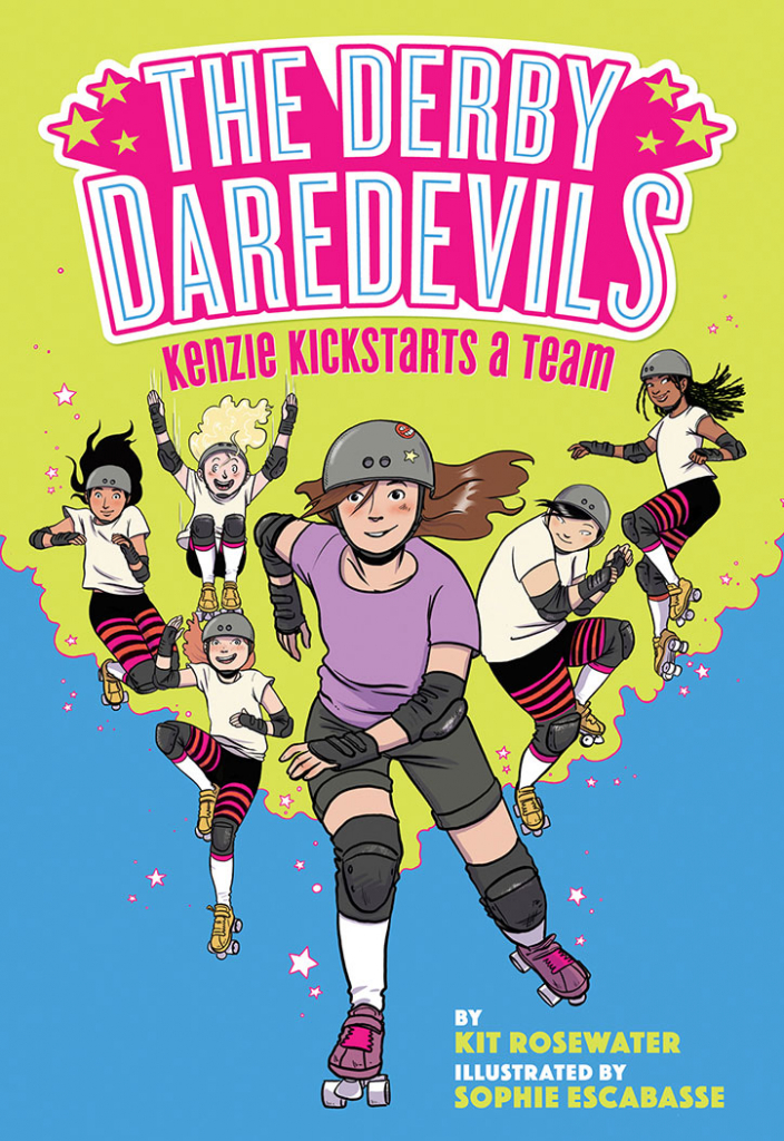 7 Fun Facts About The Derby Daredevils