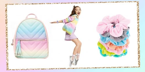 Chasing Rainbows: Radiate Spring Vibes with These Colorful Styles