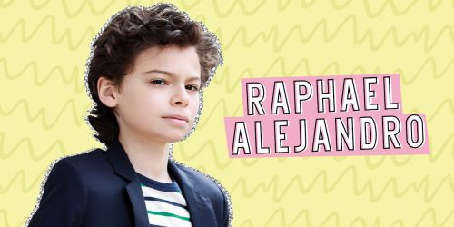 Raphael Alejandro Talks BUNK'D, Jungle Cruise, and his Disney Favs