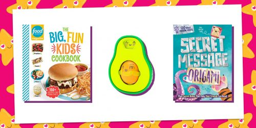 HEART EYES: Secret Messages, Adorable Monsters, and Dunkaroos