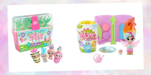 Here's How You Can Grow Your Own Blume Garden + GIVEAWAY!