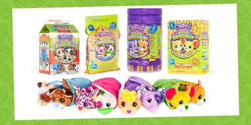 Celebrate Your Besties With Our Cutetitos Taste Budditos GIVEAWAY!